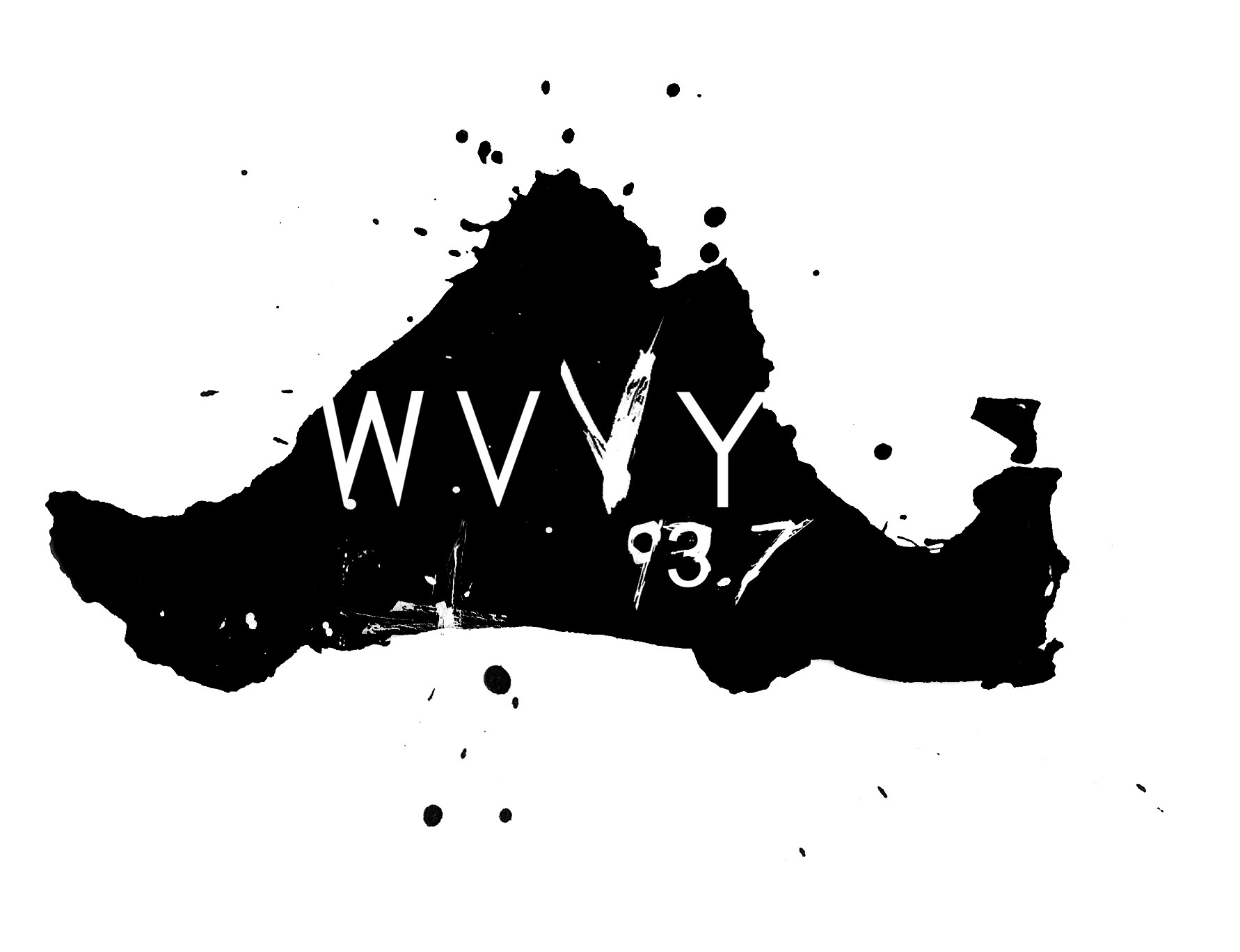 WVVY Radio Station Logo